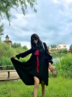 Shiroya's 「傀儡娃娃」themed photo (2017/08/13)