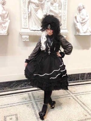 DollieVampire's 「Angelic pretty」themed photo (2016/07/22)