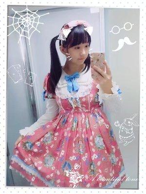 shiina_mafuyu's 「Angelic pretty」themed photo (2017/08/13)