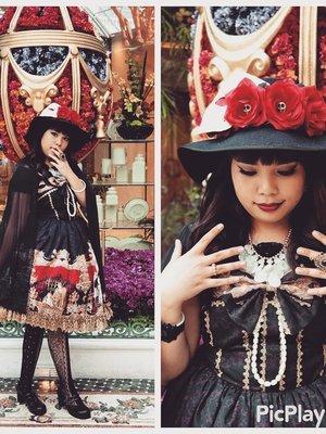 是doitforthefrill 以「Classic Lolita」为主题投稿的照片(2016/07/22)