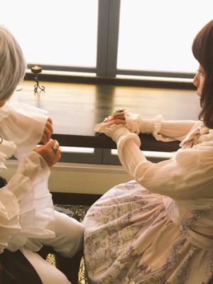 kanonの「#lolitafashion」をテーマにしたコーディネート(2017/08/14)