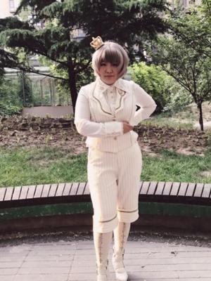 MariaWhite's photo (2017/08/14)
