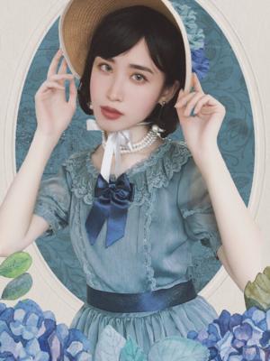 水母姬的照片(2017/08/16)