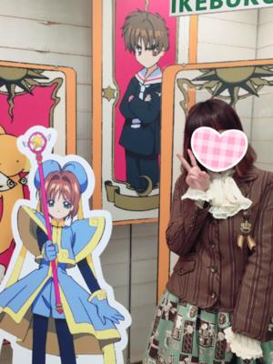 kanonの「#lolita」をテーマにしたコーディネート(2017/08/18)