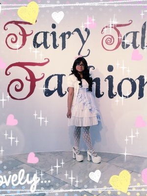 Kittie25's 「Btssb Lolita」themed photo (2016/07/23)