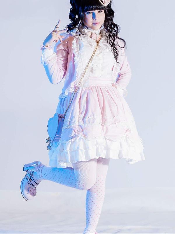 是Mabel以「Sweet lolita」为主题投稿的照片(2017/08/21)