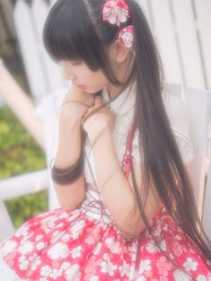音梨まりあ(Maria Otonashi)の「Handmade」をテーマにしたコーディネート(2017/08/22)