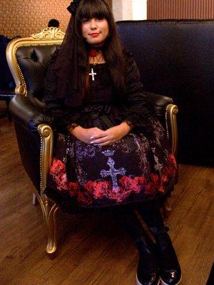 是Ana Carolina Kusuki以「Brazilian Lolita」为主题投稿的照片(2017/08/22)