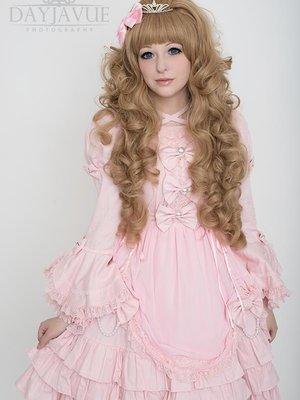 Amara's 「Lolita」themed photo (2016/07/24)