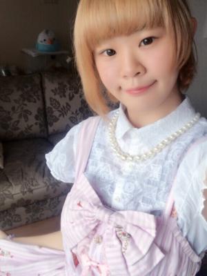 林檎's 「メタモルフォーゼ」themed photo (2017/08/23)