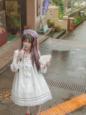司马小忽悠のコーディネート(2017/08/23)
