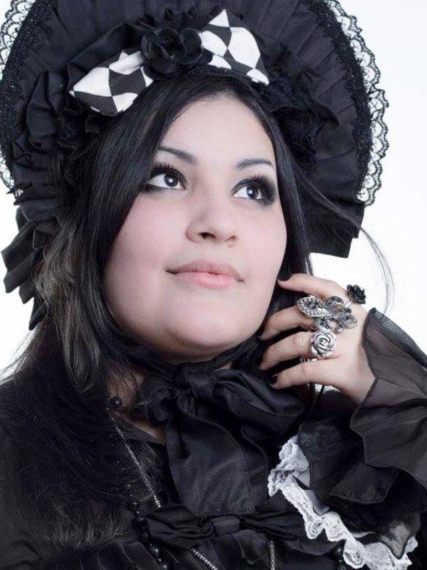 是Bara No Hime以「Gothic Lolita」为主题投稿的照片(2017/08/24)