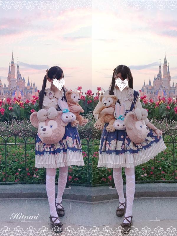 是Hitomi以「Skirt」为主题投稿的照片(2017/08/25)