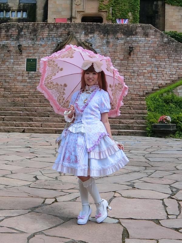 是さぶれーぬ以「ロックハート城」为主题投稿的照片(2017/08/25)