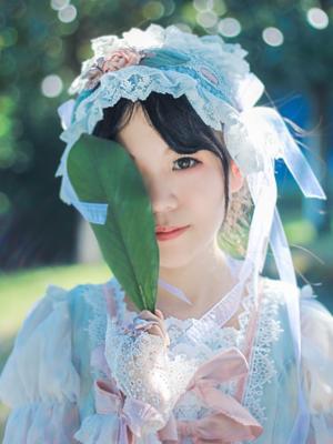 玛德琳小cake的照片(2017/08/28)