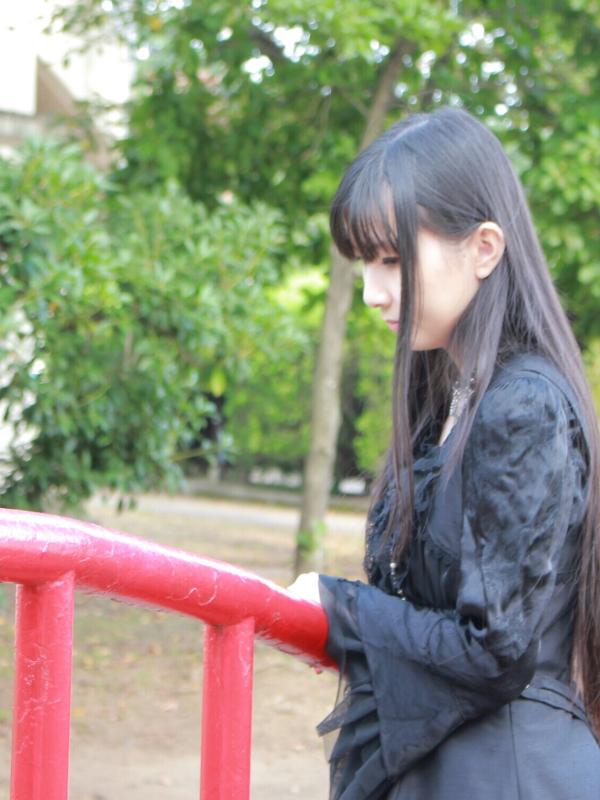 緋咲 茉璃亜(Maria)のコーディネート(2017/08/29)