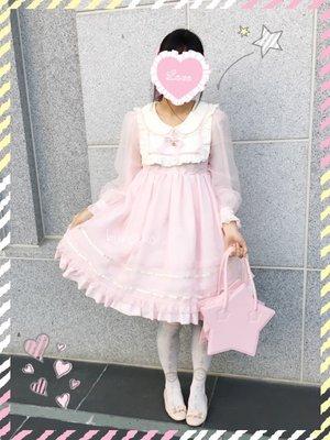 Kuroekoの「Angelic pretty」をテーマにしたコーディネート(2016/07/25)