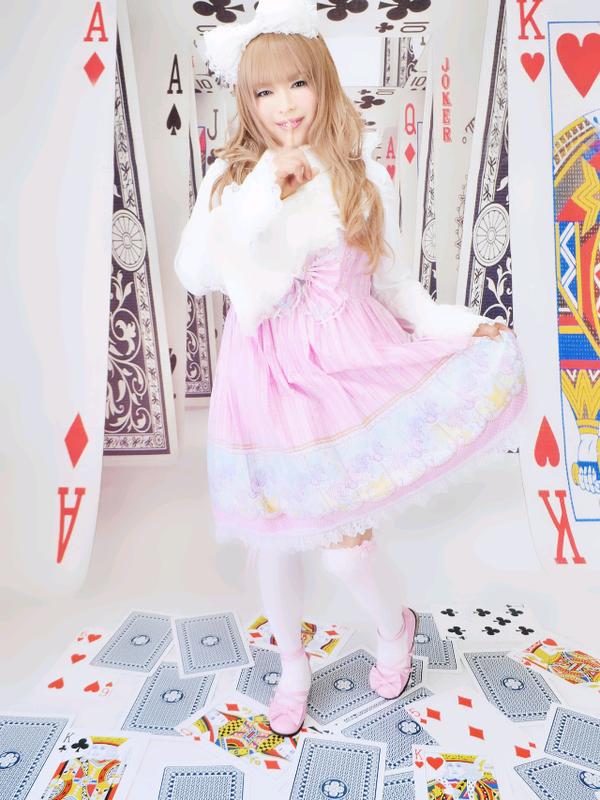 是ゆみ以「Lolita」为主题投稿的照片(2017/08/31)