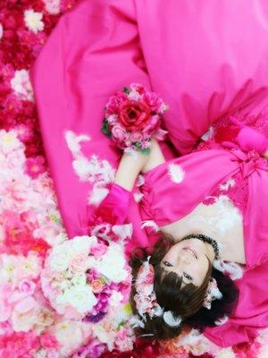 ゆみの「Dress」をテーマにしたコーディネート(2017/08/31)