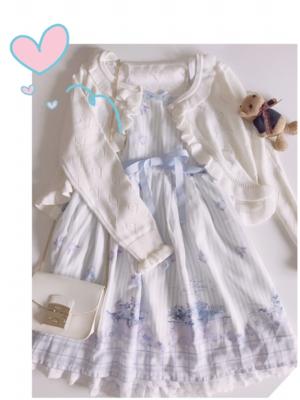 苍月凉's 「#lolita fashion」themed photo (2017/09/02)