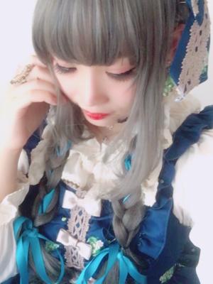 tanuki_ayaの「メタモルフォーゼ」をテーマにしたコーディネート(2017/09/02)