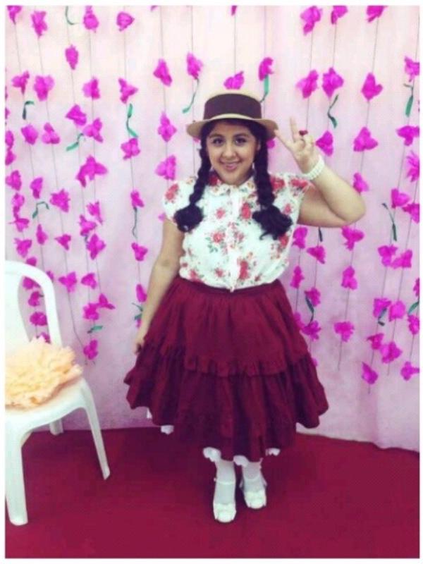 是Raissa Jiménez以「Brazilian Lolita」为主题投稿的照片(2017/09/04)