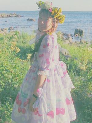 是Ai Vu以「Lolita」为主题投稿的照片(2017/09/05)