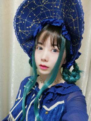 哈尼哈尼酱_のコーディネート(2017/09/05)