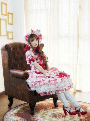 哈尼哈尼酱_の「Lolita」をテーマにしたコーディネート(2017/09/05)