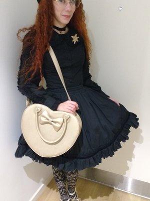 Katrikki's 「Casual Lolita」themed photo (2017/09/07)