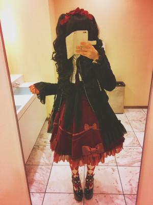 是ひしゃめ以「Angelic pretty」为主题投稿的照片(2017/09/07)
