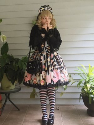 itskrisbot's 「Angelic pretty」themed photo (2016/07/26)
