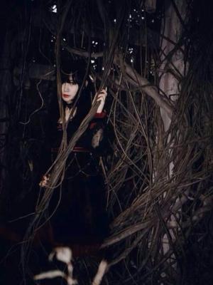 是魚呀🐟の「Gothic Lolita」をテーマにしたコーディネート(2017/09/09)