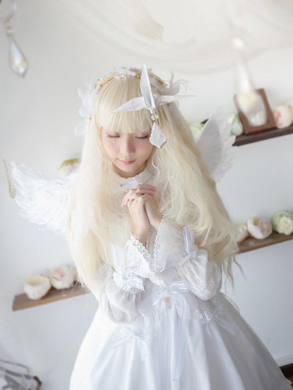 婭呀子's 「print model」themed photo (2017/09/11)