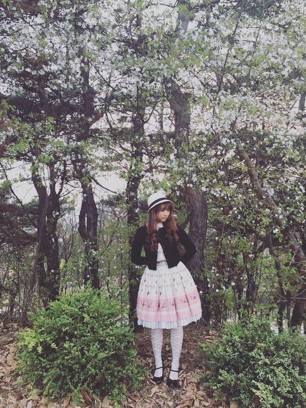 Rosalie_soyoの「Innocent World」をテーマにしたコーディネート(2016/07/26)