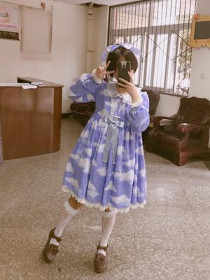 bo了个bo了个nya's 「Angelic pretty」themed photo (2017/09/11)