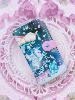 Wunderwelt Fleur's 「my-favorite-smartphone-case」themed photo (2017/09/12)