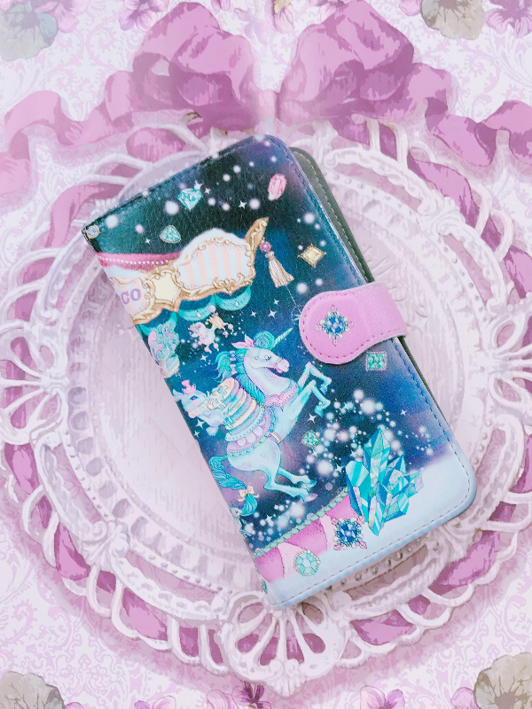 是Wunderwelt Fleur以「my-favorite-smartphone-case」为主题投稿的照片(2017/09/12)