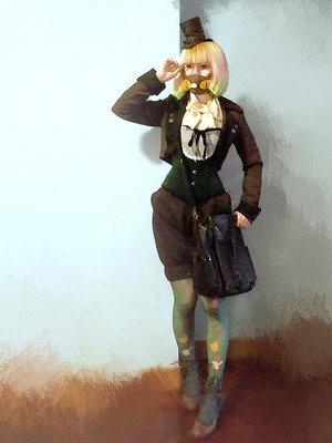 是僵尸以「Neo Ludwig」为主题投稿的照片(2017/09/12)