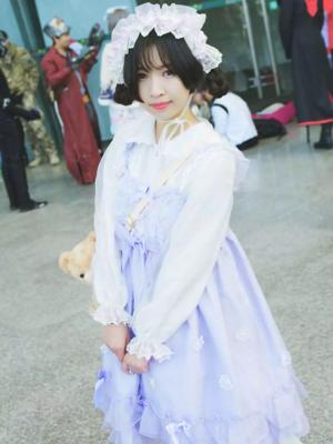 bo了个bo了个nya's 「Angelic pretty」themed photo (2017/09/13)