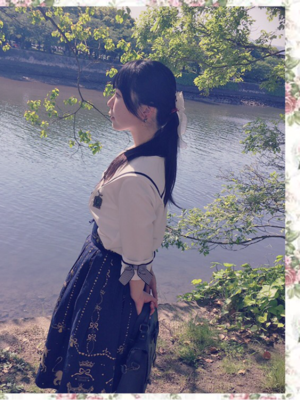 Tomomiの「#classical」をテーマにしたコーディネート(2017/09/13)
