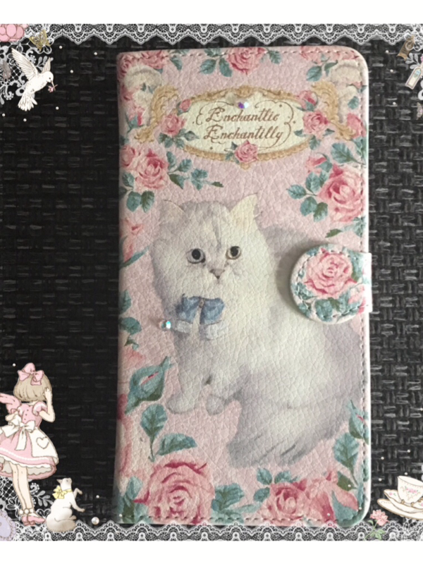 Anna Maria's 「my-favorite-smartphone-case」themed photo (2017/09/14)