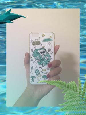 海底赤贝's 「my-favorite-smartphone-case」themed photo (2017/09/15)