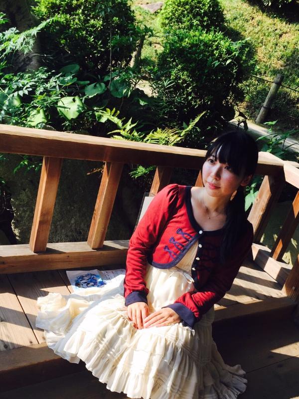 Tomomiの「#victorianmaiden」をテーマにしたコーディネート(2017/09/16)