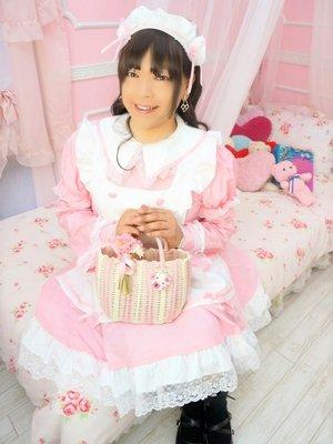 ゆみの「Lolita」をテーマにしたコーディネート(2017/09/18)