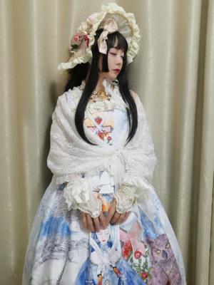 哈尼哈尼酱_の「Lolita」をテーマにしたコーディネート(2017/09/19)