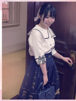 Tomomiの「#classical」をテーマにしたコーディネート(2017/09/19)