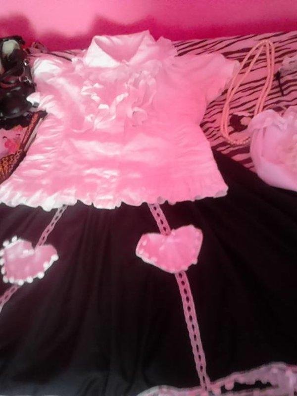 是Yume Hime以「Lolita fashion」为主题投稿的照片(2017/09/20)