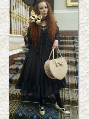 Katrikki's 「Taobao」themed photo (2017/09/20)