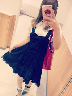 uohininoborite's 「#gothic」themed photo (2017/09/21)